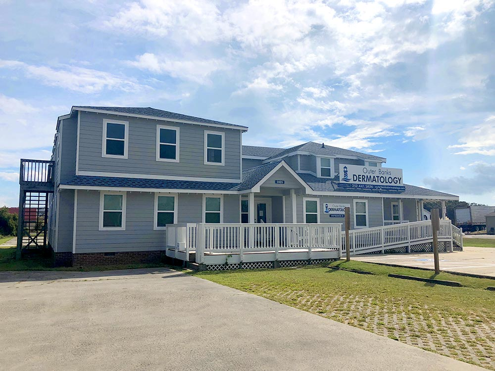 Outer Banks Dermatology and Bodywork by Liza Office